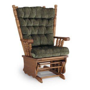 glider rocking chair cushions c