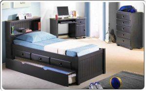 grey desk chair boys bedroom furniture