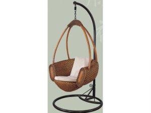 hanging chair indoor indoor rattan hanging chair