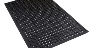 hard surface chair mat kleen thru plus