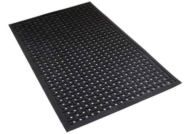 hard surface chair mat