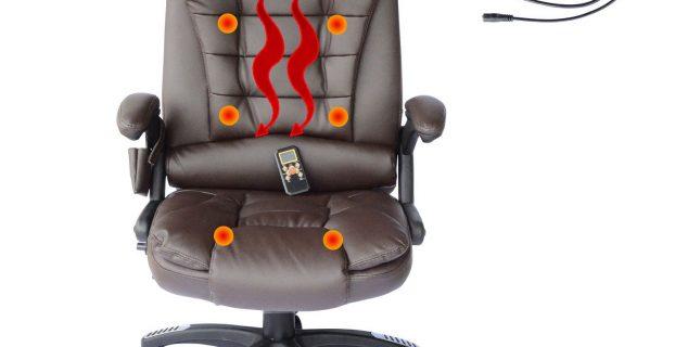 heated office chair a