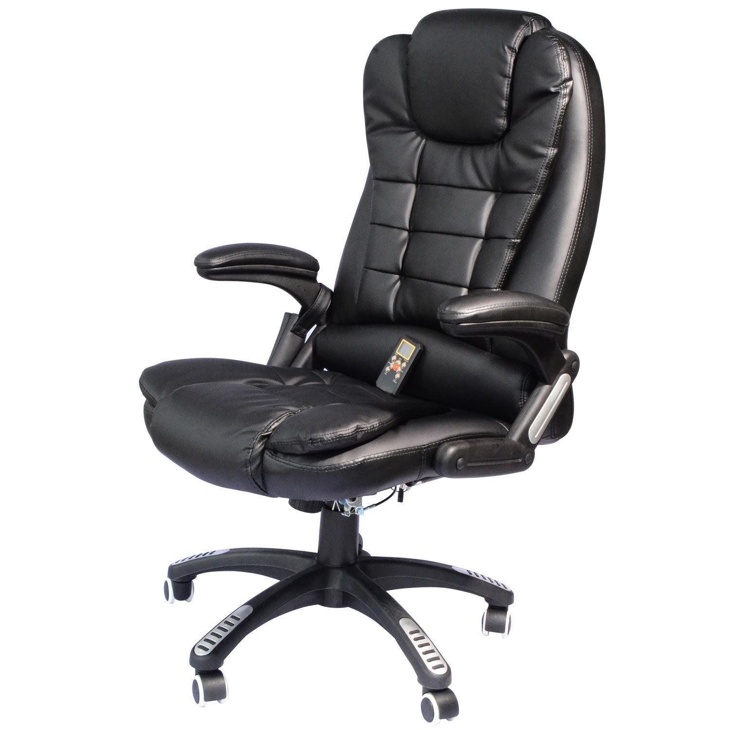heating massage chair