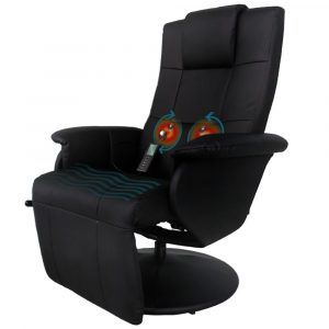 heating massage chair aa