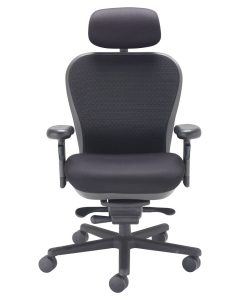 heavy duty office chair cxo heavy duty office chair