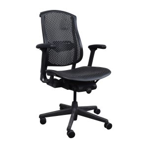 herman miller celle chair herman miller aero chair second hand