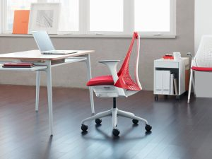 herman miller desk chair en say p p