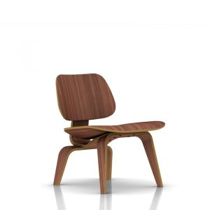 herman miller eames chair eames molded plywood lounge chairlcw b