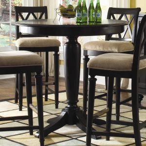 high back chair cushions round counter height table idea designed by ikea four units of bar stools with cushions
