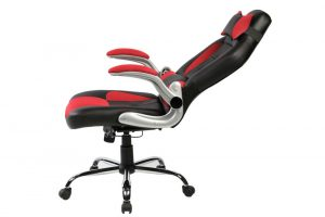 high back mesh office chair merax ergonomic high back reclining chair review