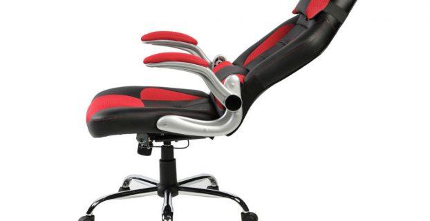 high back mesh office chair merax ergonomic high back reclining chair review