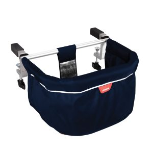 high chair baby metoo navy