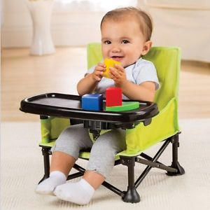 high chair booster seat