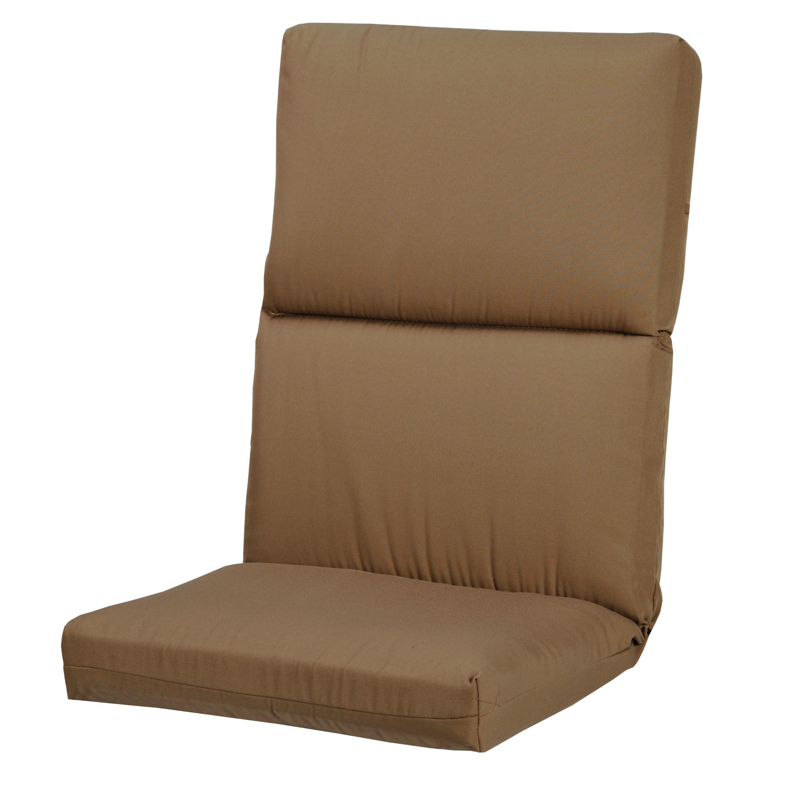 highback patio chair