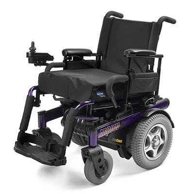 hoveround power chair