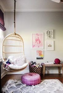 how to make a hammock chair hanging chair for kids bedroom