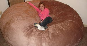 huge bean bag chair cbb z