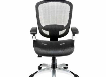 hyken mesh chair