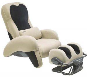ijoy massage chair ijoy hero shot