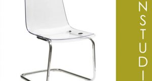 ikea clear chair clear ikea chair slide