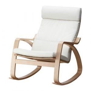 ikea rocking chair poang rocking chair pe s