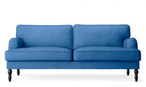 ikea white chair ikea an ikea fabric sofa s