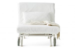 ikea white chair ikea chair bed and armchair beds s