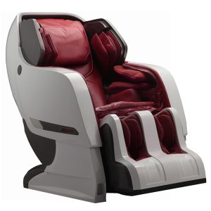infinity massage chair iyashi red straight right