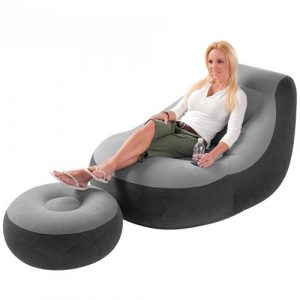 inflatable chair for adults ultralounge