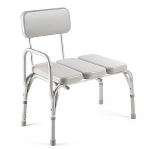 invacare shower chair a