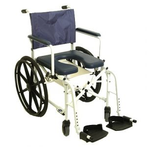 invacare shower chair ivc