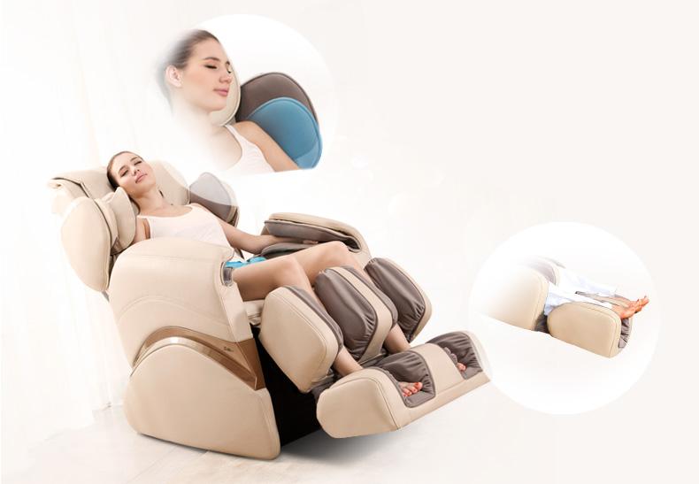 irest massage chair