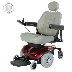 jazzy select power chair pride jazzy select powerchair