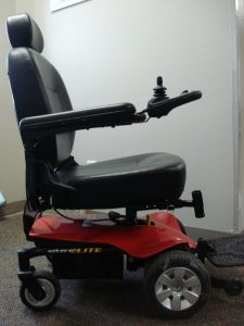 jazzy select power chair jazzy select elite