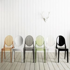 kartell ghost chair home kartell victoria ghost chair design with no arms x