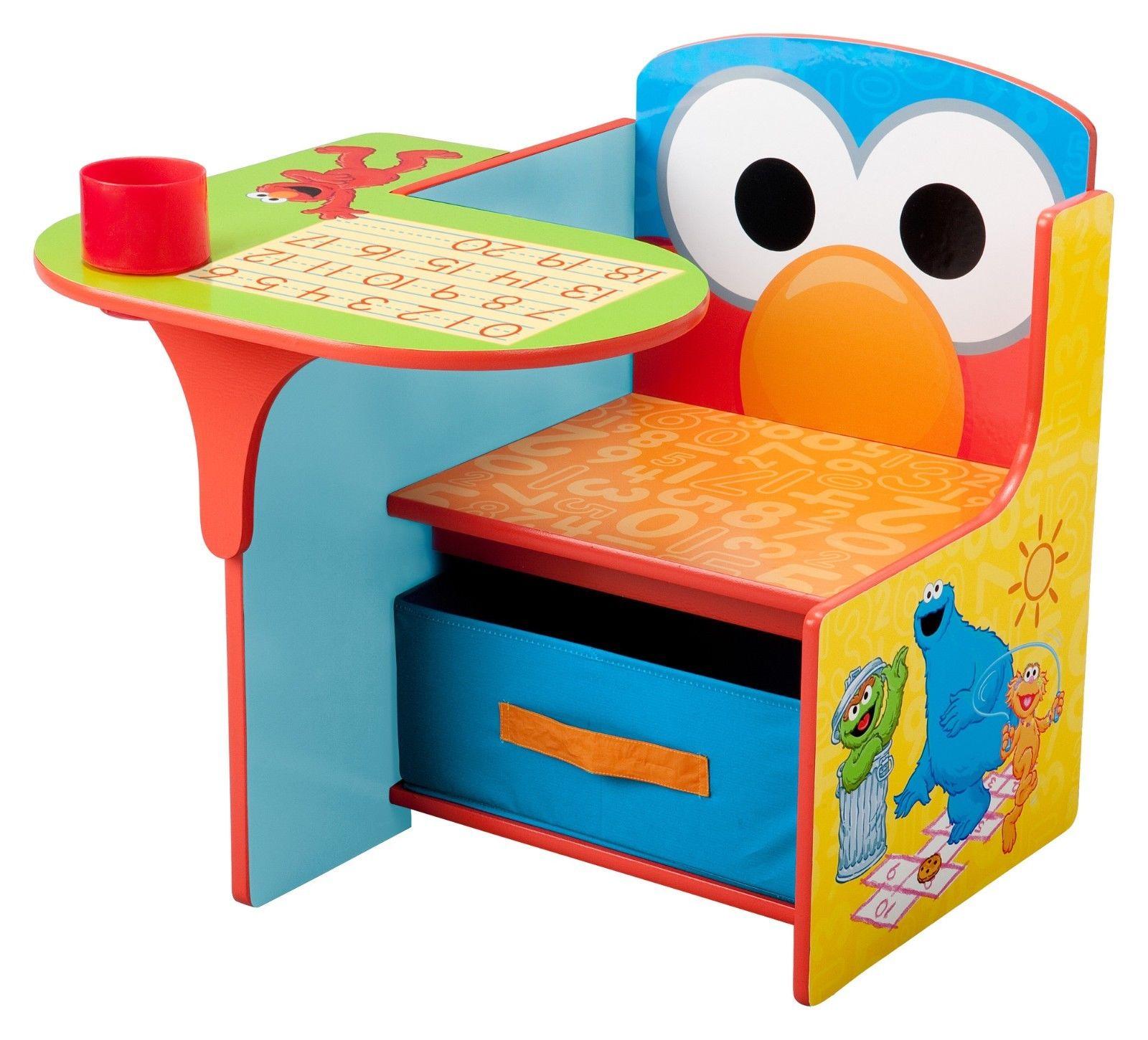 kids foam chair