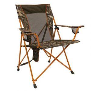 kijaro dual lock folding chair duallock camo