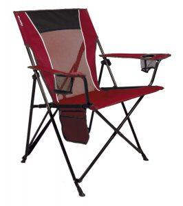 kijaro dual lock folding chair ti loxel sl