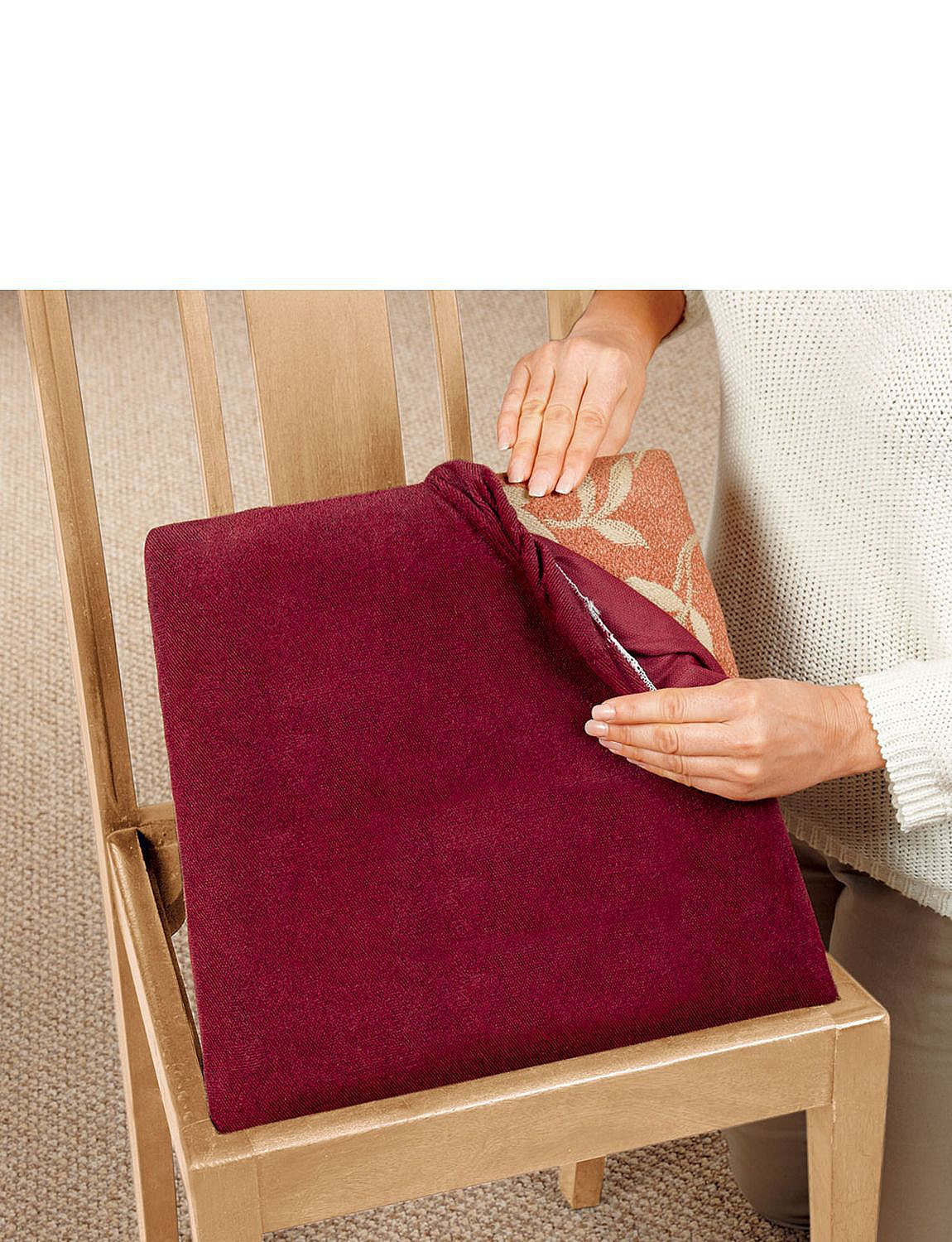 kitchen chair covers