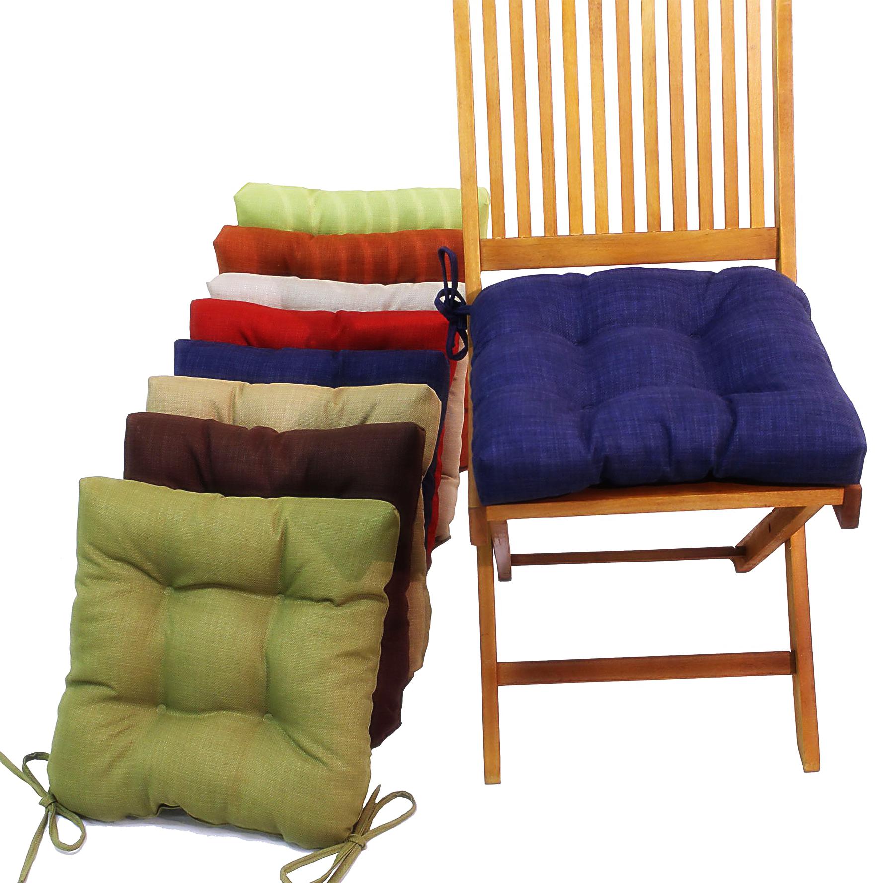 kitchen chair cushions