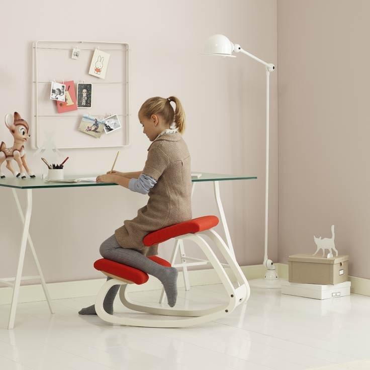 kneeling posture chair