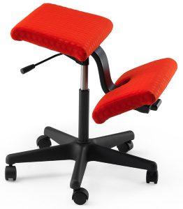 kneeling posture chair varier wing large