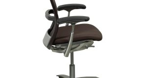 knoll life chair knoll life brown task chair