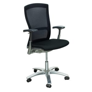 knoll life chair knoll life mesh black