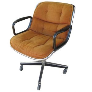 knoll office chair l