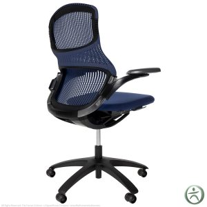 knoll office chair knoll generation chair