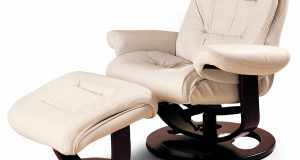knoll womb chair andre leathervinyl recliner and ottoman for lane leather chair and ottoman