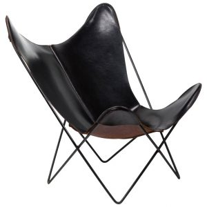 leather butterfly chair a org l