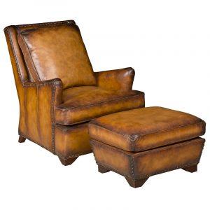 leather chair and ottoman leather chair and ottoman