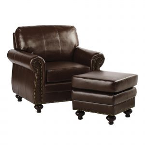 leather chair with ottoman xxx v